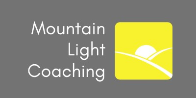 Contact Mountain Light Coaching