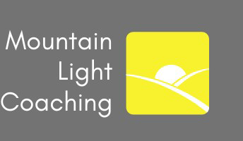 Mountain Light Coaching Logo